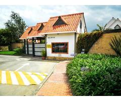 Rah código 19-968: Casa en Venta en Quintas del Marquez Mosquera