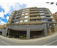 Rah código 19-969: Apartamento en Venta en Los Rosales Bogota