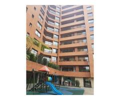 Rah código 19-973: Apartamento en Arriendo en Santa Ana Usaquen Bogota