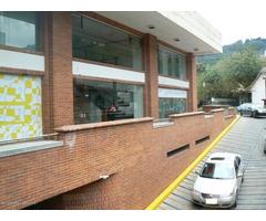 Rah código 19-985: Local Comercial en Arriendo en Bella Suiza Bogota