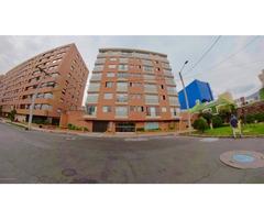 Rah código 19-993: Apartamento en Arriendo en Cedritos Bogota