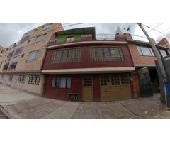Rah código 19-994: Casa en Venta en Verbenal Bogota