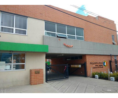 Rah código 19-1000: Apartamento en Venta en Lisboa Bogota