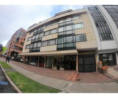 Rah código 19-1012: Apartamento en Venta en Santa Ana Usaquen Bogota