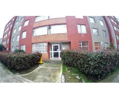 Rah código 19-1017: Apartamento en Venta en Ciudadela Cafam II Bogota