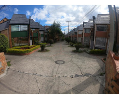Rah código 19-1041: Casa en Arriendo en Rincon del Puente Bogota