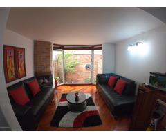 Rah código 19-1042: Casa en Venta en Cedritos Bogota