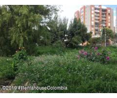 Rah código 19-1048: Terreno en Venta en San Antonio Norte Bogota