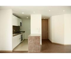 Rah código 19-1070: Apartamento en Venta en Santa Barbara Bogota