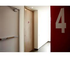 Rah código 19-1072: Apartamento en Venta en Santa Barbara Central Bogota
