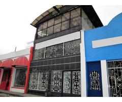 Rah código 19-1076: Local Comercial en Venta en Puente Aranda Bogota