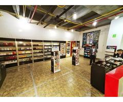 Rah código 19-1084: Local Comercial en Arriendo en Chico Norte Bogota