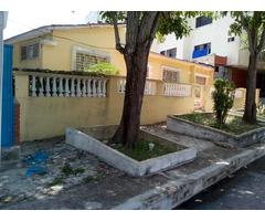 Vendo casa en esquina, en excelente ubicación en el barrio bellavista de Barranquilla