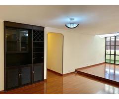 Rah código 19-1087: Apartamento en Venta en Belmira Bogota