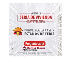 Rah código 19-1091: Local Comercial en Arriendo en Los Monjes Bogota