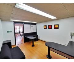 Rah código 19-1094: Oficina en Venta en Chico Norte Bogota