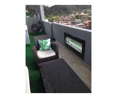 VENDO HOTEL EL DORADO EN  CHIQUINQUIRÁ  - BOYACÁ